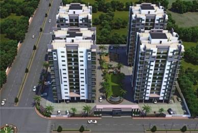 1520 sqft, 3 bhk Apartment in JT Stuti Arista Adajan, Surat at Rs. 40.2500 Lacs