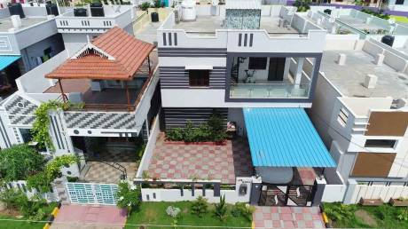 1700 sqft, 2 bhk IndependentHouse in VRR Greenpark Enclave Dammaiguda, Hyderabad at Rs. 89.0000 Lacs