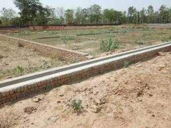 1000 sqft, Plot in Builder Smap infra Bakkas, Lucknow at Rs. 12.5000 Lacs