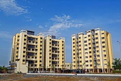 815 sqft, 1 bhk Apartment in Nanji Radhika Residency Umargam, Valsad at Rs. 15.9000 Lacs