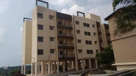 550 sqft, 1 bhk Apartment in Maple Aapla Ghar Ranjangaon Ranjangaon, Pune at Rs. 6500