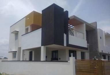 1200 sqft, 3 bhk Villa in Builder Project Sahakar Nagar, Bangalore at Rs. 71.0000 Lacs