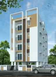 940 sqft, 2 bhk Apartment in Builder Raju residency Pothinamallayya Palem, Visakhapatnam at Rs. 34.5000 Lacs