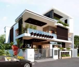 5000 sqft, 3 bhk Villa in Builder Project Hitech City, Hyderabad at Rs. 5.2500 Cr