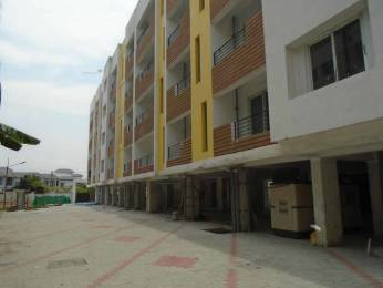 1018 sqft, 2 bhk Apartment in Builder Kalpavriksha Karapakkam, Chennai at Rs. 61.0698 Lacs