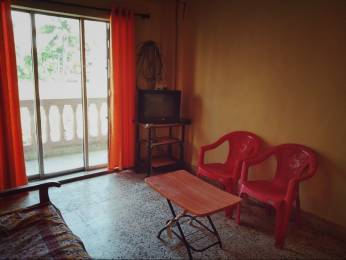 600 sqft, 1 bhk Apartment in Builder Project Lonavala Gharkul Society, Pune at Rs. 9000