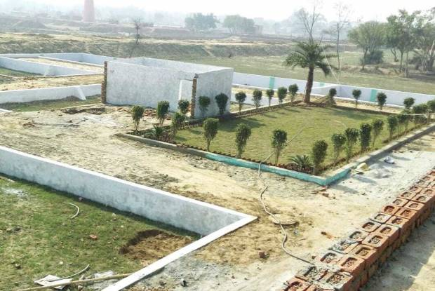 4050 sqft, Plot in ACL Green Valley Tappal, Aligarh at Rs. 40.5000 Lacs