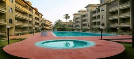 640 sqft, 1 bhk Apartment in Builder Project Oxel, Goa at Rs. 22000