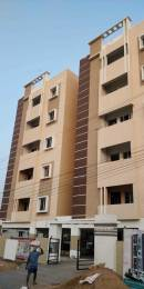 1050 sqft, 2 bhk Apartment in Builder Rams mithra Sarpavaram, Kakinada at Rs. 38.0000 Lacs