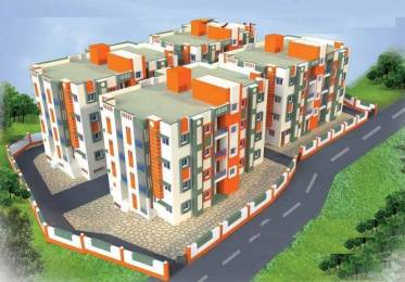 922 sqft, 2 bhk Apartment in Builder Project Singh More, Ranchi at Rs. 28.5820 Lacs