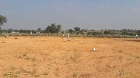 1404 sqft, Plot in Builder Project Kothur, Hyderabad at Rs. 10.9200 Lacs