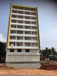 1110 sqft, 2 bhk Apartment in Builder river oaks KulurKavoor Road, Mangalore at Rs. 39.0000 Lacs