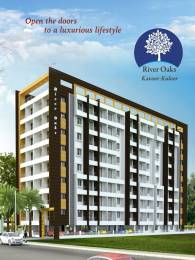 1260 sqft, 3 bhk Apartment in Builder River Oaks Kavoor, Mangalore at Rs. 40.0000 Lacs