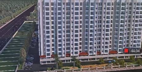 1260 sqft, 2 bhk Apartment in Builder Central park phase 2 Sulem Sarai, Allahabad at Rs. 47.5000 Lacs