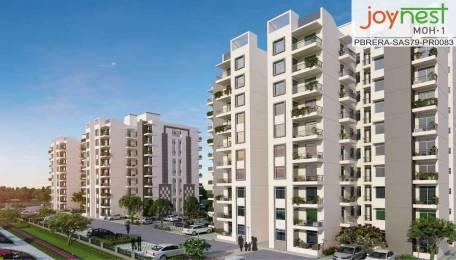1340 sqft, 3 bhk Apartment in Sushma Joynest MOH 1 PR7 Airport Road, Zirakpur at Rs. 50.9000 Lacs