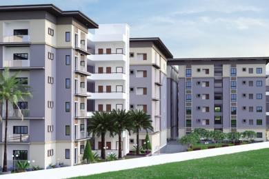 1160 sqft, 2 bhk Apartment in Praneeth APR Pranav Townsquare Bachupally, Hyderabad at Rs. 54.0000 Lacs