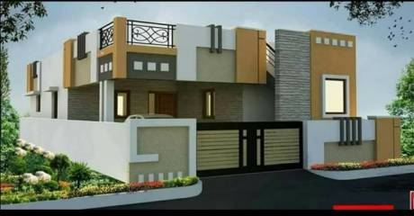 1560 sqft, 2 bhk Villa in Builder Project Kankipadu, Vijayawada at Rs. 40.0000 Lacs