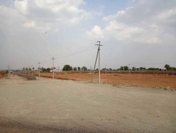 1440 sqft, Plot in Builder Project Nandigama, Hyderabad at Rs. 27.2000 Lacs
