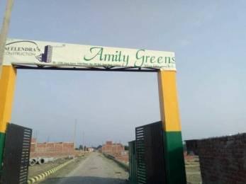 1500 sqft, Plot in Builder Amity greens new Amity University gomti nagar Malhaur Railway Station Road, Lucknow at Rs. 18.7500 Lacs