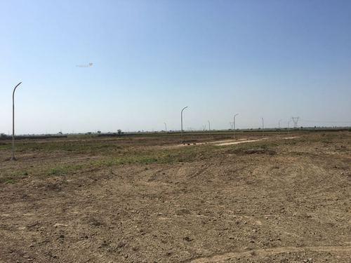3645 sqft, Plot in Builder Project Near Jewar Airport At Yamuna Expressway, Greater Noida at Rs. 40.5000 Lacs