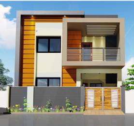1279 sqft, 2 bhk Villa in Builder Garh enclave Bijnaur Road, Lucknow at Rs. 32.0000 Lacs