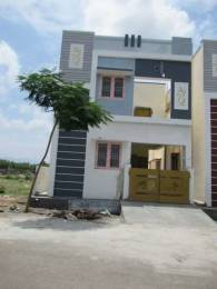 1300 sqft, 2 bhk IndependentHouse in Builder WEST GATE JASMINE VILLAS Idigarai, Coimbatore at Rs. 45.0000 Lacs