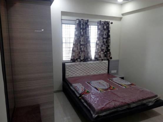 915 sqft, 2 bhk Apartment in Sky Kasturi Heights Wathoda, Nagpur at Rs. 28.3660 Lacs