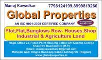 Global properties Nagpur