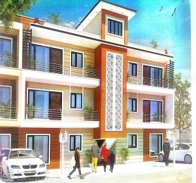 1197 sqft, 3 bhk Apartment in Shiwalik Palm City Sector 127 Mohali, Mohali at Rs. 32.0000 Lacs