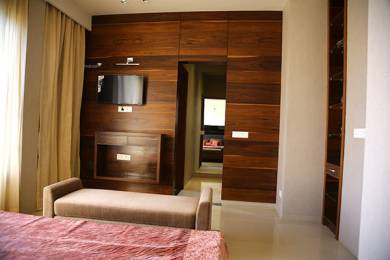 1080 sqft, 2 bhk Apartment in GBP Rosewood Estate Villa Kurawala, Dera Bassi at Rs. 26.9000 Lacs