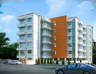 955 sqft, 2 bhk Apartment in Builder Project Derebail, Mangalore at Rs. 35.3350 Lacs