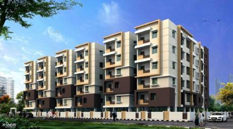 1125 sqft, 2 bhk Apartment in Sardar Nest Gajuwaka, Visakhapatnam at Rs. 30.3750 Lacs