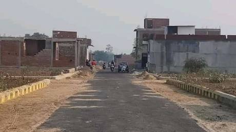 1000 sqft, Plot in Shine Nature Valley Mohanlalganj, Lucknow at Rs. 5.5100 Lacs