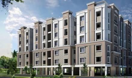 1453 sqft, 3 bhk Apartment in Builder Project Karakambadi Road, Tirupati at Rs. 53.8000 Lacs