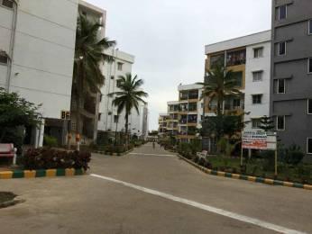 1425 sqft, 3 bhk Apartment in Janapriya Greenwood Hesaraghatta, Bangalore at Rs. 38.5000 Lacs