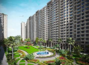 1350 sqft, 3 bhk Apartment in Gillco Parkhills Sector 126 Mohali, Mohali at Rs. 50.0000 Lacs