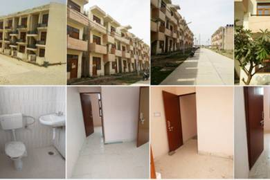 540 sqft, 1 bhk Apartment in Builder Project BPTP, Faridabad at Rs. 7.0000 Lacs