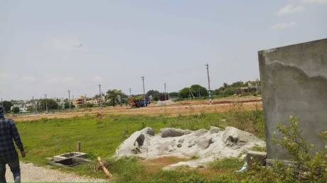 1500 sqft, Plot in Builder Project Srirampura, Mysore at Rs. 45.0000 Lacs