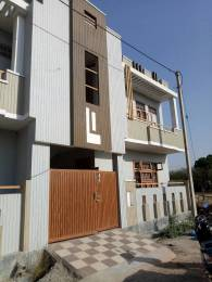 1100 sqft, 2 bhk IndependentHouse in Builder Omaxe city k Shaheed Path, Lucknow at Rs. 46.2000 Lacs