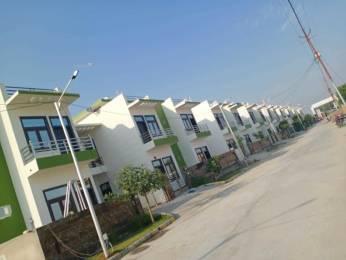765 sqft, 3 bhk Villa in Builder Shri ganesh city Chhatikara, Mathura at Rs. 35.0000 Lacs