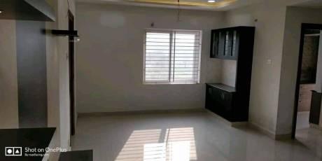 1223 sqft, 2 bhk Apartment in Builder Project Kanuru, Vijayawada at Rs. 45.0000 Lacs