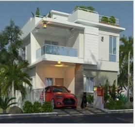 2600 sqft, 3 bhk Villa in Builder Indhira avevnues Kesarapalle, Vijayawada at Rs. 79.0000 Lacs