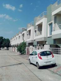 600 sqft, 2 bhk Apartment in Pumarth Meadows Manglia, Indore at Rs. 16.8000 Lacs