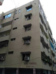 1050 sqft, 2 bhk Apartment in Reputed Radha Krishna Towers Begumpet, Hyderabad at Rs. 17000
