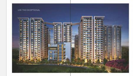 2336 sqft, 3 bhk Apartment in Builder Project Yendada, Visakhapatnam at Rs. 1.1500 Cr