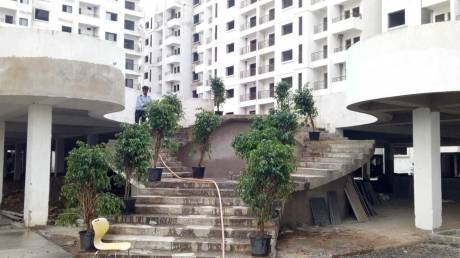 635 sqft, 2 bhk Apartment in Builder DOLPHIN JEWELO Kamal Vihar, Raipur at Rs. 17.0000 Lacs