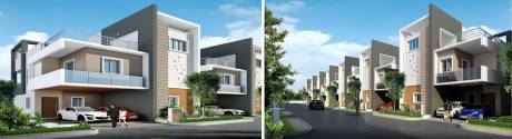 2852 sqft, 3 bhk Villa in Sahiti Sudheshna Alpine Vistas Kaza, Guntur at Rs. 1.4500 Cr