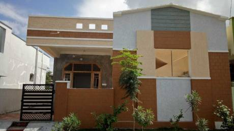 850 sqft, 2 bhk IndependentHouse in Builder vrr constructions Kundanpally, Hyderabad at Rs. 36.0000 Lacs