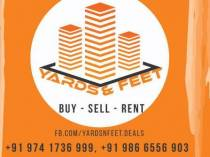 Yards and Feet Deals LLP