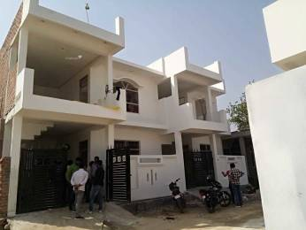1000 sqft, 2 bhk IndependentHouse in Builder Project Sultanpur Lucknow Road, Lucknow at Rs. 45.0000 Lacs